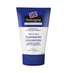 Neutrogena Crème mains hydratante concentrée T/50ml à TOULOUSE