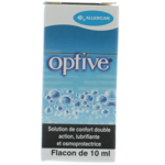 OPTIVE, fl 10 ml à TOULOUSE