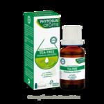 Phytosun Arôms Huiles essentielles Tea-tree 10 ml à TOULOUSE
