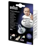 Braun Thermoscan Lf 40, Blister 40 à TOULOUSE