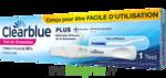Clearblue PLUS, test de grossesse à TOULOUSE