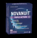 NOVANUIT Triple action Gélules B/30 à TOULOUSE