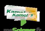 Kamol Chauffant crème de massage à TOULOUSE