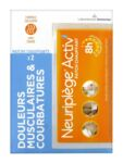 NEURIPLEGE ACTIV' patch chauffant douleurs musculaires à TOULOUSE