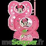 Acheter Dodie Disney Sucette anatomique silicone +6mois minnie Lot/2 à TOULOUSE