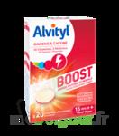 Alvityl Boost Comprimés B/20 à TOULOUSE