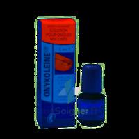 ONYKOLEINE DM Sol ongles mycosés Fl/4ml à TOULOUSE