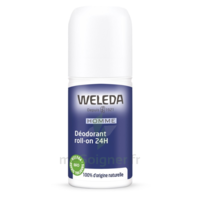 Weleda Déodorant Roll-on 24h Homme 50ml à TOULOUSE