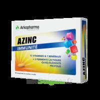 Azinc Immunité Tri Couches Comprimés B/30 à TOULOUSE