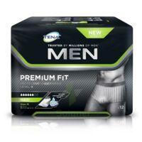 Tena Men Premium Fit Protection Urinaire Niveau 4 M Sachet/12 à TOULOUSE