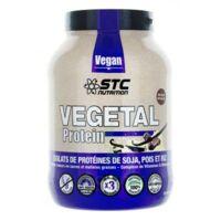 Stc Nutrition Vegetal Protein - Vanille à TOULOUSE