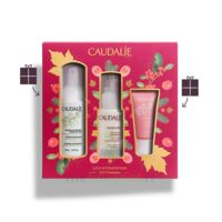 Caudalie S.o.s Hydratation Vinosource Coffret 2020