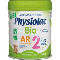 Physiolac Bio Ar 2 à TOULOUSE