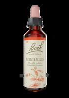 Fleurs de Bach® Original Mimulus - 20 ml à TOULOUSE