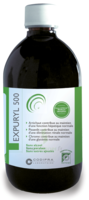 EXPURYL 500 Solution buvable Fl/500ml à TOULOUSE