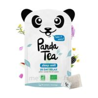 Panda Tea Sleep Well Infusion  28 Sachets à TOULOUSE