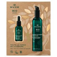 Nuxe Bio Coffret 2020 à TOULOUSE