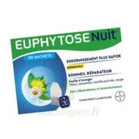 Euphytosenuit Tisane 20 Sachets à TOULOUSE