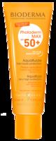 PHOTODERM MAX SPF50+ Aquafluide incolore T/40ml à TOULOUSE