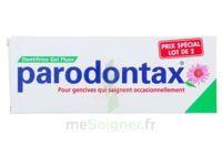 PARODONTAX DENTIFRICE GEL FLUOR 75ML x2 à TOULOUSE