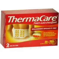 Thermacare, Bt 2 à TOULOUSE