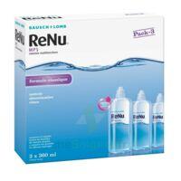 RENU MPS, fl 360 ml, pack 3 à TOULOUSE