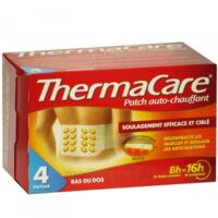 THERMACARE, pack 4 à TOULOUSE