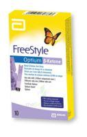 Freestyle Optium Beta-Cetones électrodes B/10 à TOULOUSE