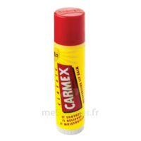 Carmex Baume Hydratant Lèvres Classique Stick/4,9ml à TOULOUSE