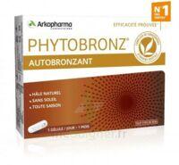 Phytobronz Autobronzant Gélules B/30 à TOULOUSE