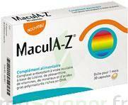 Macula Z, Bt 120 à TOULOUSE