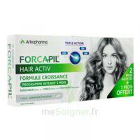 Forcapil Hair Activ Comprimés 3B/30 à TOULOUSE