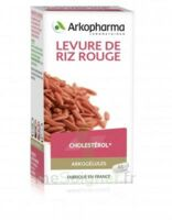 Arkogélules Levure De Riz Rouge Gélules Fl/150 à TOULOUSE