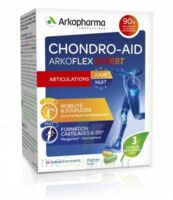 Chondro-aid Arkoflex Expert Gélules 30 Jours B/90 à TOULOUSE