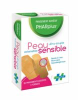 PharPlus® Pansements Peaux Sensibles à TOULOUSE