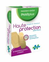 PharPlus® Pansements Haute Protection à TOULOUSE