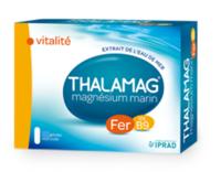 Thalamag Fer B9 Vitalité 60 gélules à TOULOUSE
