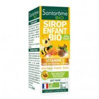 Santarome Bio Sirop Fortifiant Enfant Fl/150ml à TOULOUSE