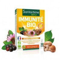 Santarome Bio Gélules Immunité B/30 à TOULOUSE