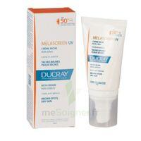 Ducray Melascreen Crème Riche Spf 50+ 40ml à TOULOUSE