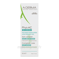 Aderma Phys'ac Global Soin Imperfection Sévères 40ml à TOULOUSE