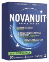 Novanuit Triple Action B/30 à TOULOUSE