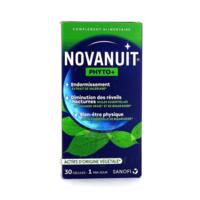 Novanuit Phyto+ Comprimés B/30 à TOULOUSE
