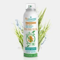 Puressentiel Assainissant Spray Textiles Anti Parasitaire - 150 ml à TOULOUSE