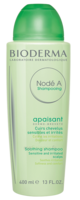 Node A Shampooing Crème Apaisant Cuir Chevelu Sensible Irrité Fl/400ml à TOULOUSE