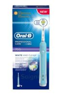 ORAL B PROFESSIONAL CARE 700 WHITE & CLEAN à TOULOUSE