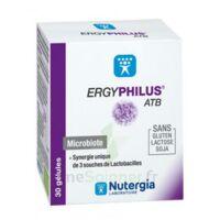 Ergyphilus Atb Gélules B/30 à TOULOUSE