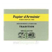Papier D'arménie Traditionnel Feuille Triple