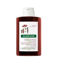 Klorane Capillaires Quinine Quinine + Vitamines B Shampooing 200ml à TOULOUSE