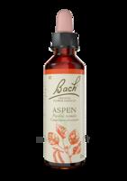 Fleurs De Bach® Original Aspen - 20 Ml à TOULOUSE